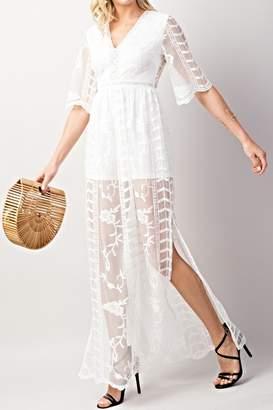 Main Strip The Ashley Dress