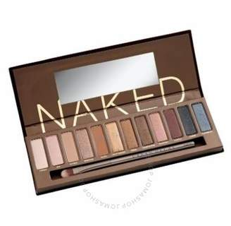 Urban Decay / Naked Eyeshadow Palette .05 oz (1.3 ml)