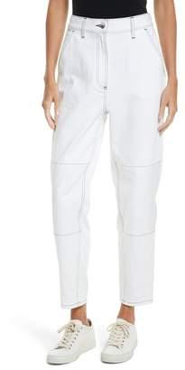 Public School Pamela Ankle Jeans