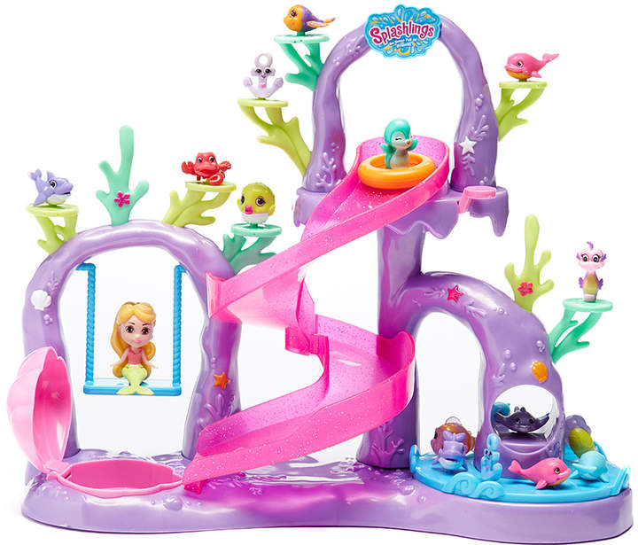 Coral Playground Play Set