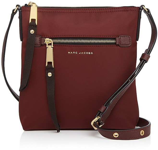 Marc JacobsMARC JACOBS Trooper North/South Crossbody