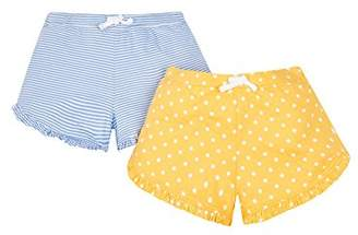 Mothercare Girl's Spring Days Shorts,(Manufacturer Size: 116 cms)