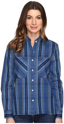 Joe's Jeans Aislin Shirt Women's Clothing
