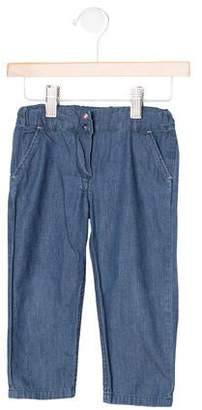 Paul Smith Girls' Denim Pants
