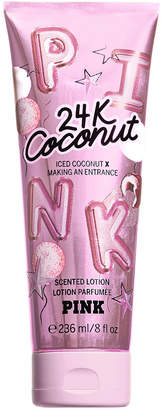 Victoria's Secret Victorias Secret 24K Coconut Body Lotion