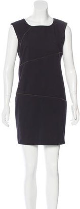 Rachel by Rachel Roy Sleeveless Mini Dress $65 thestylecure.com