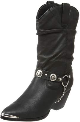 Dingo Women's Olivia Slouch Boot