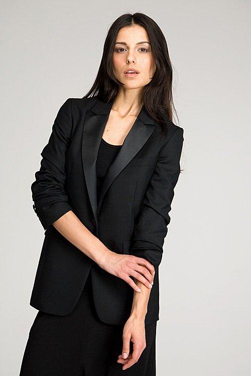 Kris van assche Tuxedo Jacket