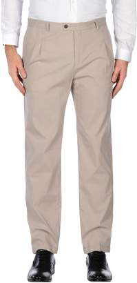 Daniele Alessandrini Casual pants - Item 36739330OF