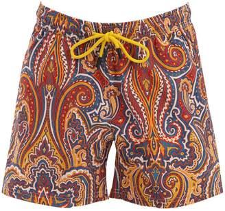 5782b615f3725 Paisley Print Swimsuits For Men - ShopStyle UK