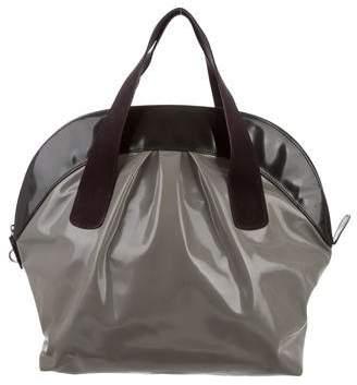 Marni Glazed Leather Bag