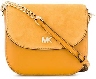 MICHAEL Michael Kors Saddle crossbody bag