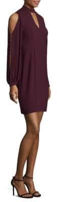 Nanette Lepore Dita Cutout Dress