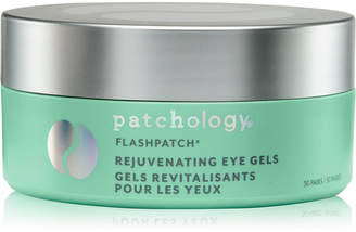 Patchology Eye Revive FlashPatch 5-Minute Hydrogels Jar, 30 pairs.