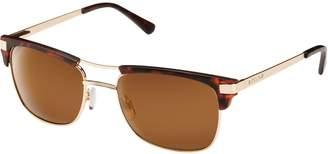 SunCloud Polarized Optics Motorway Polarized Sunglasses