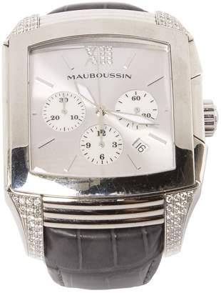 Mauboussin Watch