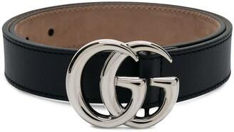 Gucci Kids GG signature belt