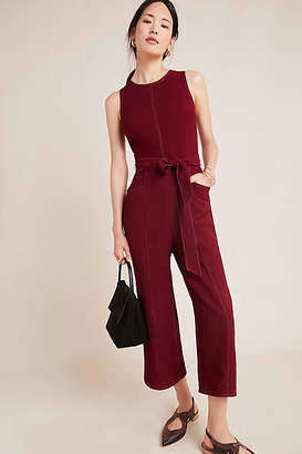 Greylin Colleen Stitched Jumpsuit