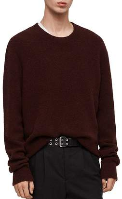 AllSaints Hawk Crewneck Sweater