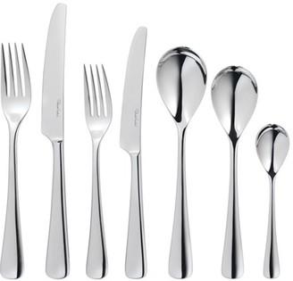 Robert Welch Malvern Bright 56 Piece Cutlery Set