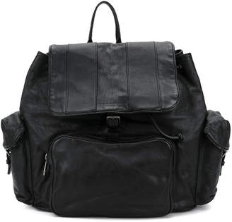 Marc Jacobs oversized backpack