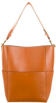 CelineCéline 2016 Seau Sangle Bag