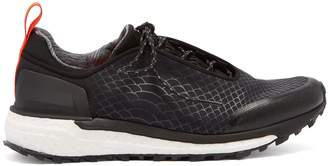 adidas by Stella McCartney Supernova Trail snake-print low-top trainers