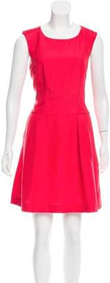 Alice by Temperley Mini A-Line Dress $75 thestylecure.com