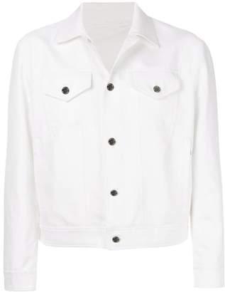 Neil Barrett denim jacket
