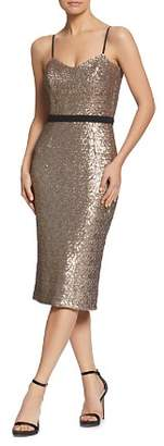 Dress the Population Emma Sequined Dress