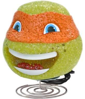 Nickelodeon Teenage Mutant Ninja Turtles EVA Lamp