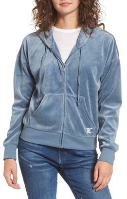 Juicy Couture Juicy Mania Sunset Zip Hoodie