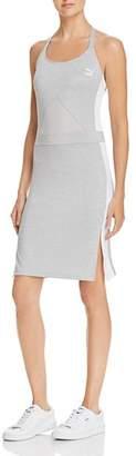 Puma Archive T7 Mesh-Inset Dress