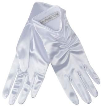RJR.John Rocha - Girls' Ivory Gloves