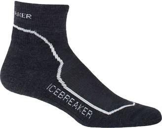 Icebreaker Hike+ Lite Anatomical Mini Crew Sock - Women's
