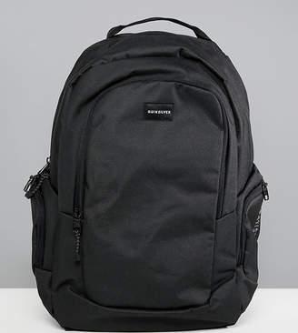Quiksilver backpack in black