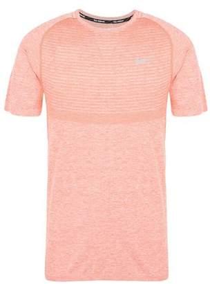 Nike DRI-FIT KNIT SS T-shirt
