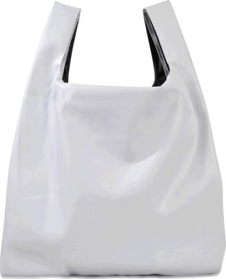 MM6 Maison Margiela Shopping bag $280 thestylecure.com