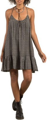 Women's Volcom Simple Things Dress $45 thestylecure.com