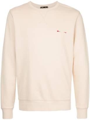 The Upside crew neck sweatshirt