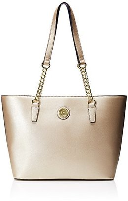 Anne Klein Double Time MD Tote Bag $89 thestylecure.com