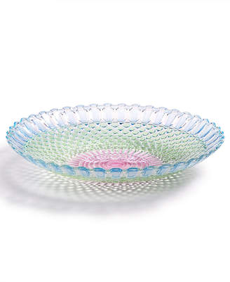 Vietri Viva by Parlor Glass Serving Bowl, Created for Macy's