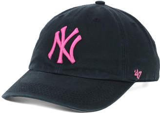 '47 New York Yankees Clean Up Cap