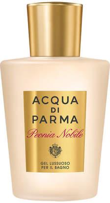 Acqua di Parma Peonia Nobile Luxurious Shower Gel