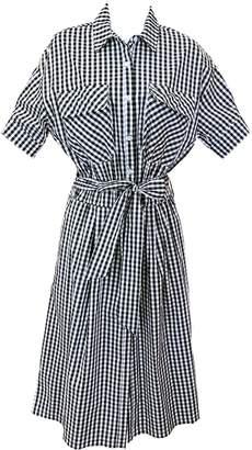 Dixie Gingham Dress