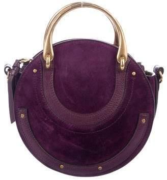 Chloé Small Pixie Crossbody Bag