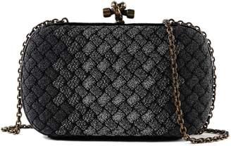 fe47bef5e94e Bottega Veneta Silver Handbags - ShopStyle