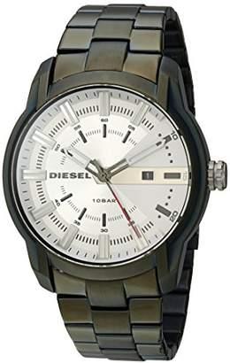 Diesel Men's 'Armbar' Quartz Stainless Steel Casual Watch