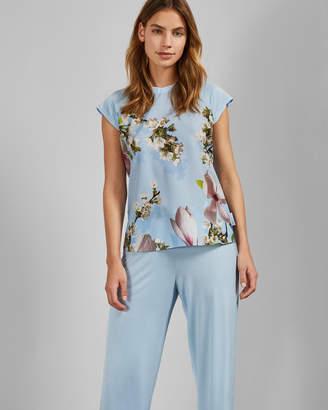 Ted Baker HAVIZA Harmony pyjama top