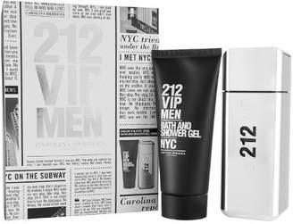 Carolina Herrera 212 VIP 2 pc Gift Set For Men